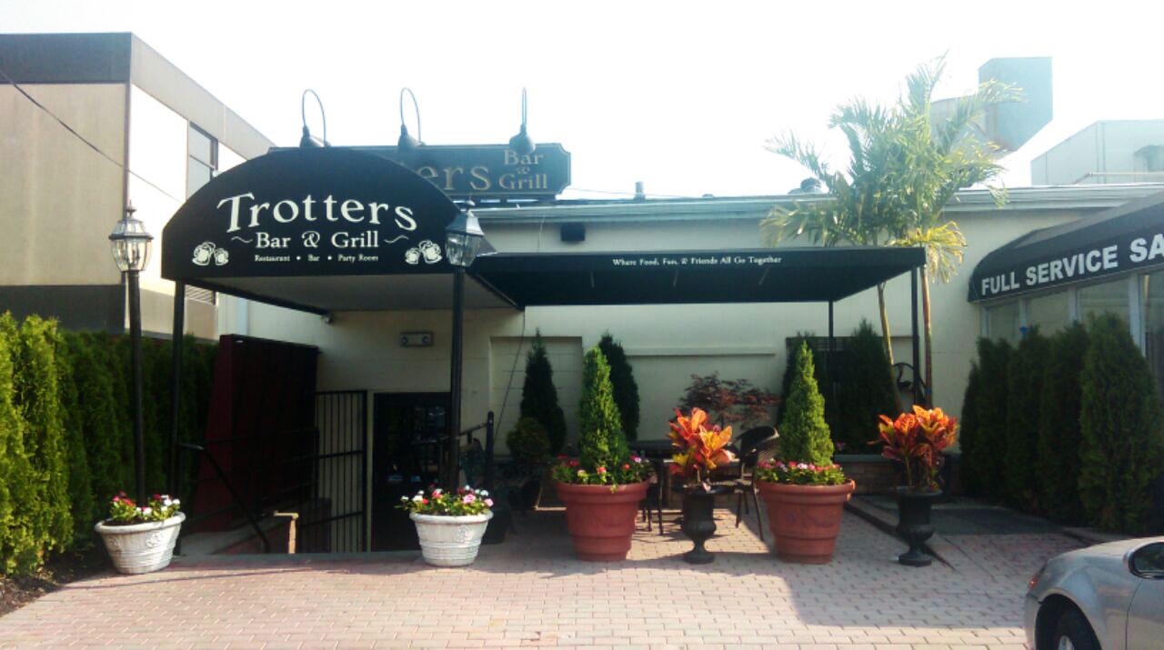 Trotters-rear